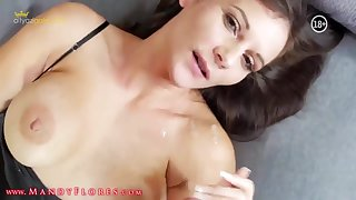 Mandy Flores Mommy Son point-of-view