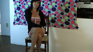 Amazing Homemade record with Strip, MILF scenes