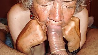 LatinaGrannY What an Epic Well Superannuated Nudes Here