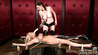 Serfdom Fuck Dolls 1 bdsm bondage waiting upon femdom domination