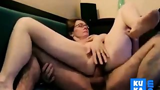 Hot Full-grown Anal