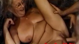 Mother Respecting Law Anastasia Sands Fucks Daughter's Husband