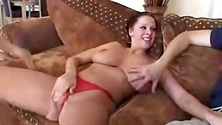 Gianna Michaels insane gangbang integument